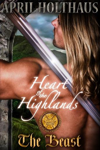 Heart of the Highlands Beast